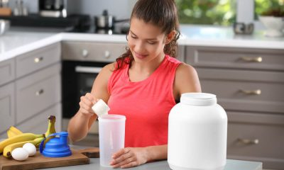 How do you use meal replacement shakes